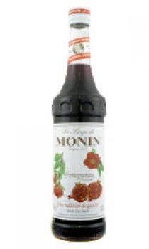 Monin - Pomegranate