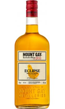 Mount Gay Rum - Eclipse