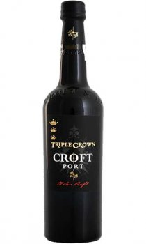 Croft - Triple Crown