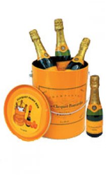 VEUVE CLICQUOT - Paint Box