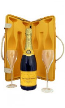 VEUVE CLICQUOT - Traveller Pack
