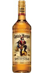 Captain Morgan - Original Spiced Gold