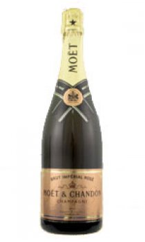 MOET & CHANDON - Brut Rose