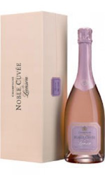Lanson - Noble Cuvee Brut Rose NV