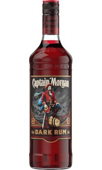 Captain Morgan - Black Label