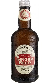 Fentimans - Ginger Beer