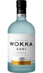 Wokka Saki - Vodka