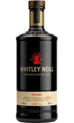 Whitley Neill - London Dry Gin