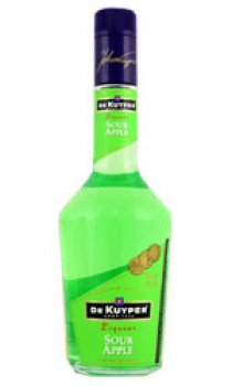De Kuyper - Sour Apple