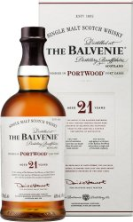 Balvenie - Portwood 21 Year Old