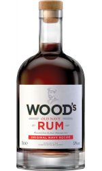 Woods - Old Navy Rum