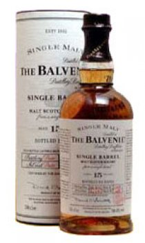 Balvenie - Single Barrel 15 Year Old