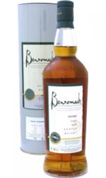 Benromach - Cask Strength 2003