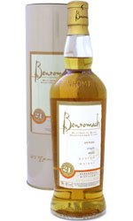 BENROMACH - 21 Year Old