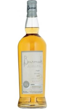 Benromach - 25 Year Old