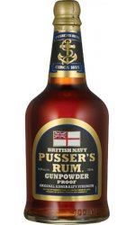 Pussers - Gunpowder Proof 54.5%