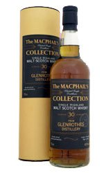 Glenrothes - 30 Year Old MacPhails Collection