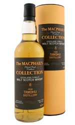 TAMDHU - 8 Year Old MacPhails Collection