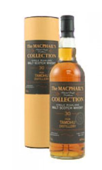 TAMDHU - 30 Year Old MacPhails Collection