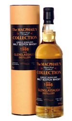 GLENGLASSAUGH - 1986 MacPhails Collection