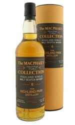 Highland Park - 8 Year Old MacPhails Collection