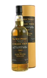 GLEN SCOTIA - 1992 MacPhails Collection