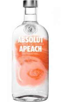 Absolut - Apeach