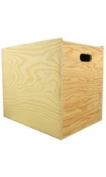 Pine Box - 12 Bottle With Sliding Lid