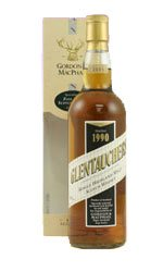 Glentauchers - 1991 The Gordon & MacPhail Speyside Malt Range