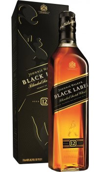 Johnnie Walker - Black Label 12 Year Old