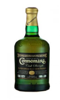 CONNEMARA - Cask Strength