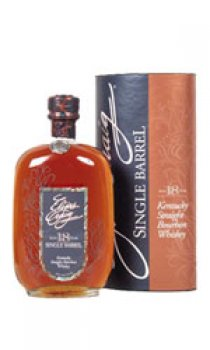 ELIJAH CRAIG - 18 Year Old Single Barrel