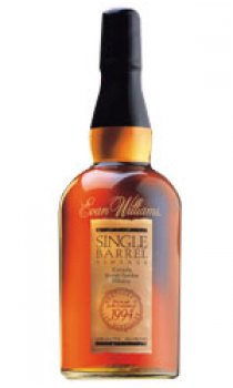 Evan Williams - 23 Year Old Single Barrel