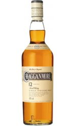 Cragganmore - 12 Year Old