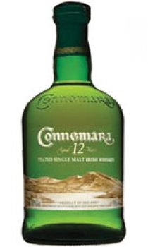 CONNEMARA - 12 Year Old Peated Single Malt