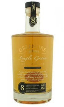 Greenore - 8 year Old Single Grain