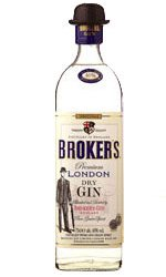 Brokers - Gin