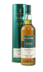 Glen Scotia - 1992 Gordon & MacPhail Cask Strength Range