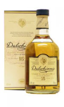 Dalwhinnie - 15 Year Old