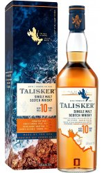 Talisker - 10 Year Old