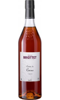 Briottet - Creme de Cacao (Brown)