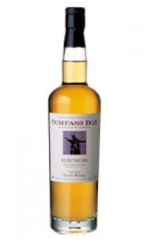 COMPASS BOX - Eleuthera Vatted Malt