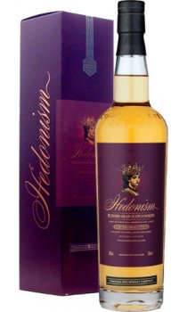 Compass Box - Hedonism Limited Release