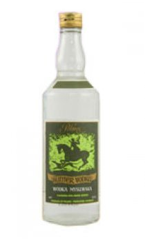 Polmos Lubushka - Mysliwska Hunter Vodka