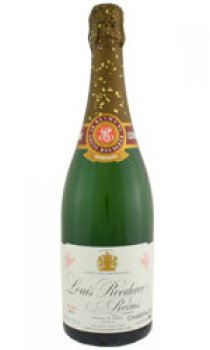 LOUIS ROEDERER - Rich Sec NV