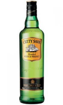 Cutty Sark - The Original