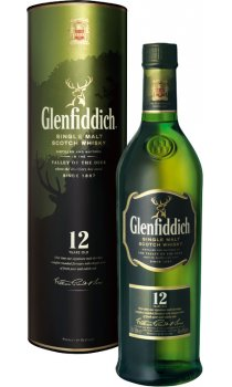 Glenfiddich - 12 Year Old