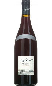 Pascal Jolivet - Sancerre Rouge 2014