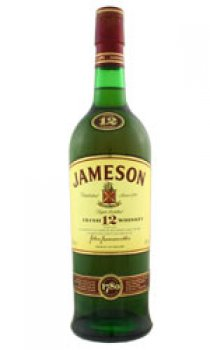 JAMESON - 12 Year Old Special Reserve