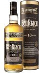 BenRiach - 10 Year Old Peated Curiositas